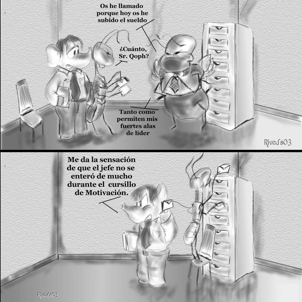 Aliphant IX. Subida de Sueldo