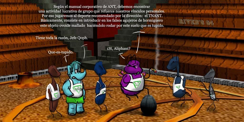 Aliphant CXXVII