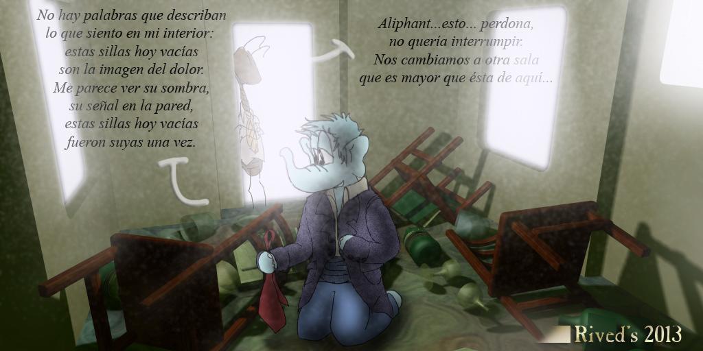 Aliphant DLIV