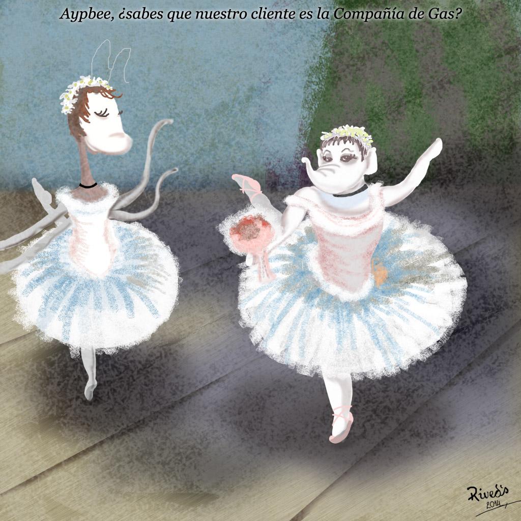 Aliphant DC Degas