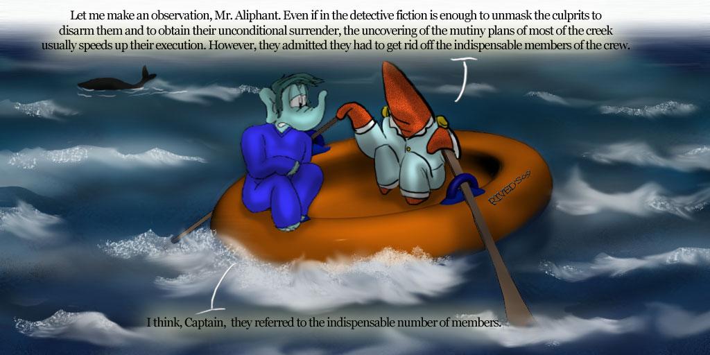 Aliphant CCCLXXIV